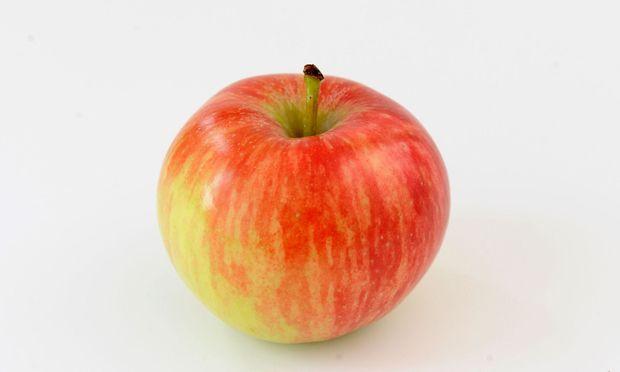 Echt steirisch oder aus Neuseeland? Welcher Apfel nachhaltiger ist, kann man nicht so leicht berechnen.