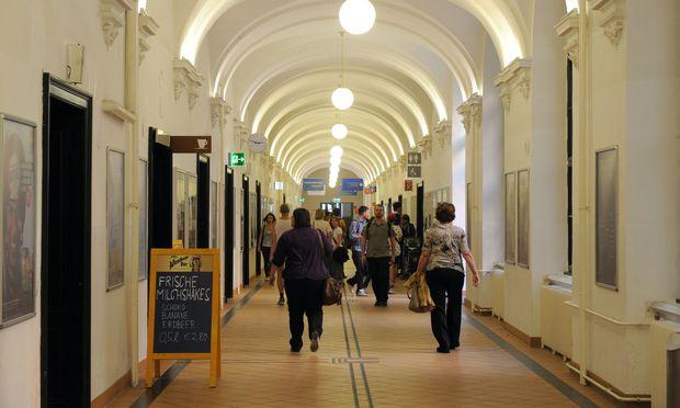 Universität Wien / Bild: (c) Clemens Fabry