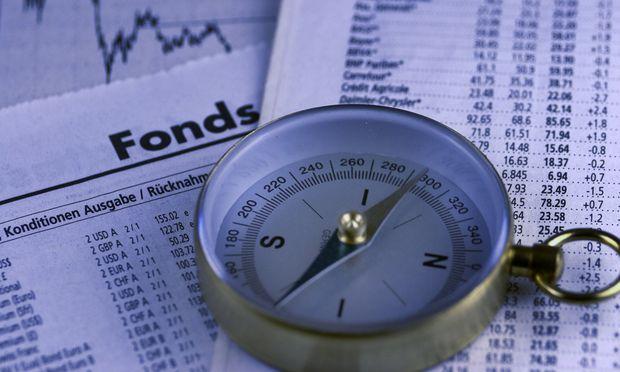 Schwellenländer haben die Nase bei Rentenfonds vorn
