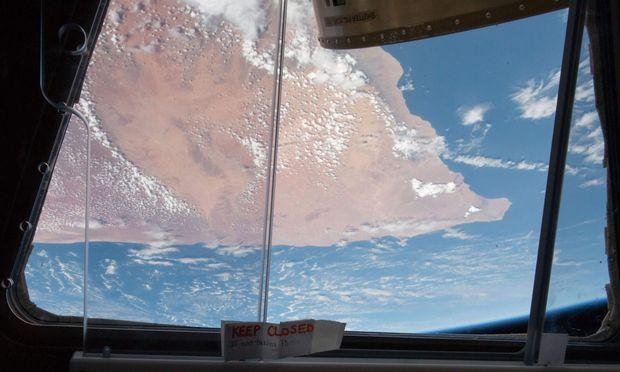 Raumstation ISS erwartet neues Equipment von der Erde