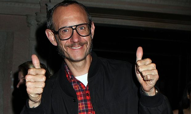 Sex-Skandal: Vogue verbannt Terry Richardson