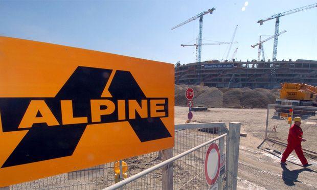 AlpineRettung koennte Kreditversicherer scheitern