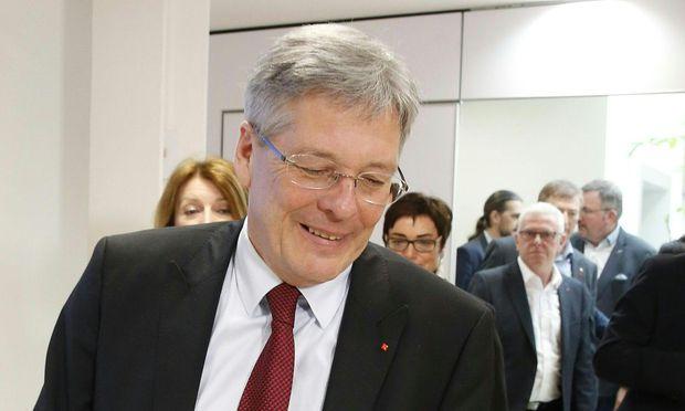 Kärnten-Koalition: SPÖ verhandelt mit der ÖVP