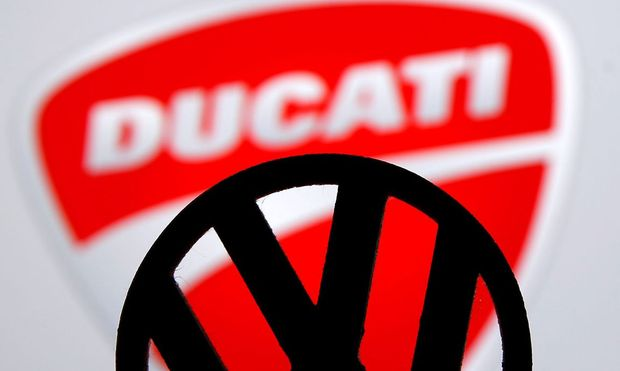 Ducati: Warum VW milliardenschweren Verkauf auf Eis legt
