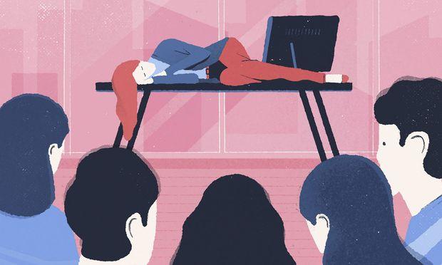 Mitarbeiter gesucht: Vollzeit, unbefristet, ohne Tätigkeit