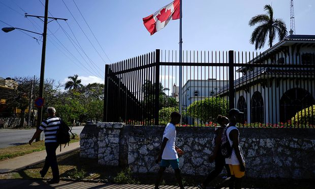 Díaz-Canel ist Kubas neuer Präsident