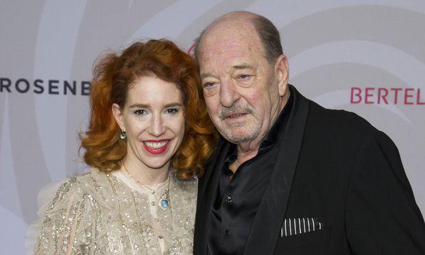Laura Käfer und Ralph Siegel