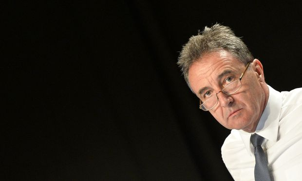 Gerhard Roiss missfällt die neue Strategie der Staatsholding Öbag.