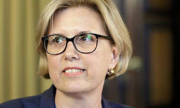 Nationalrat wählt heute die erste Rechnungshofpräsidentin