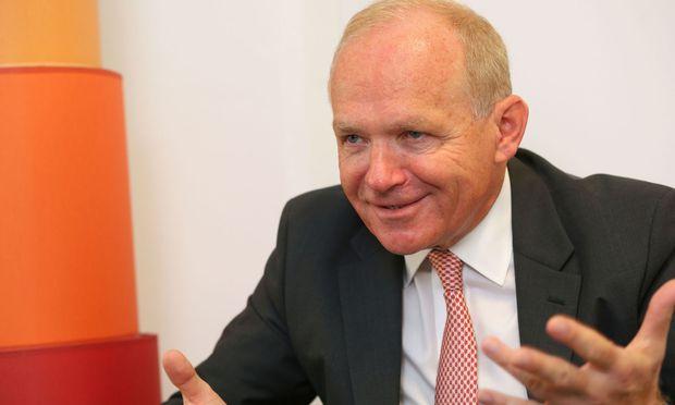 Amag-Chef Helmut Wieser deckt sich mit Aktien ein