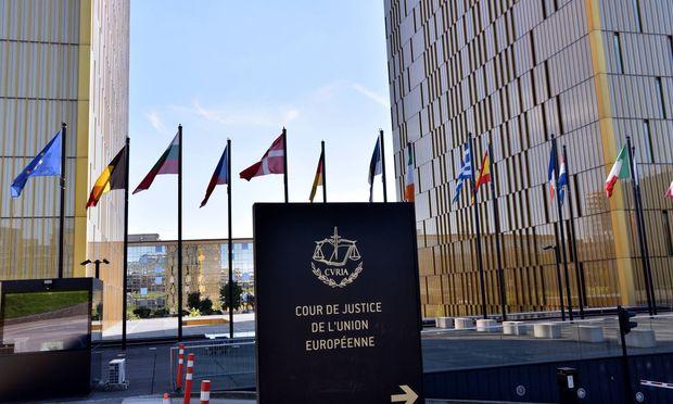 Gerichtshof der Europäischen Gemeinschaft.