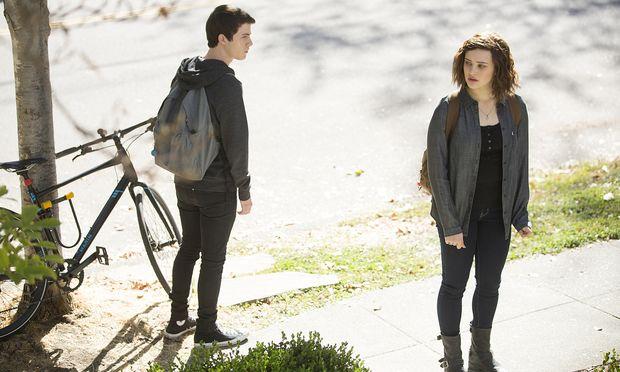 Clay und Hannah