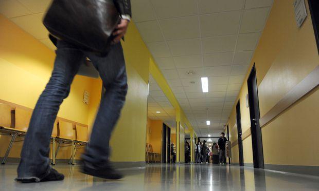 Der Europäische Gerichtshof hat am Mittwoch das oberösterreichische Landesgesetz zur Mindestsicherung gekippt. / Bild: (c) Clemens Fabry