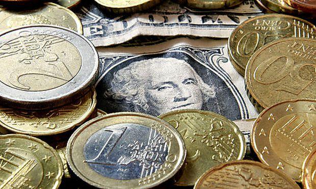 Wifo: Bis 2012 sinkt Euro-Kurs auf 1,20 Dollar