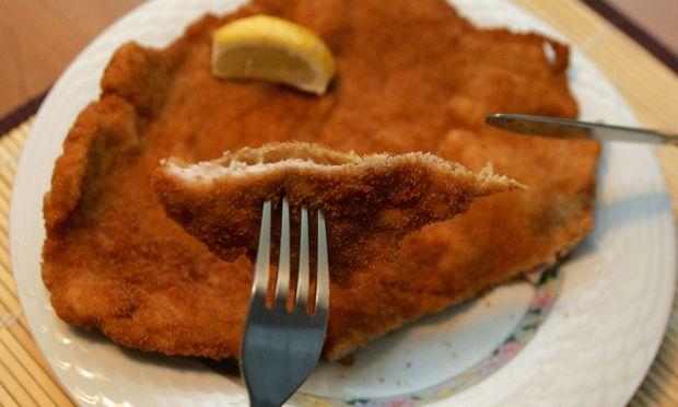 Muss die Zusammensetzung der Panier des Wiener Schnitzels verändert werden?