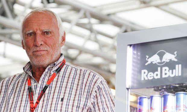 Red Bull will auch Tonic produzieren