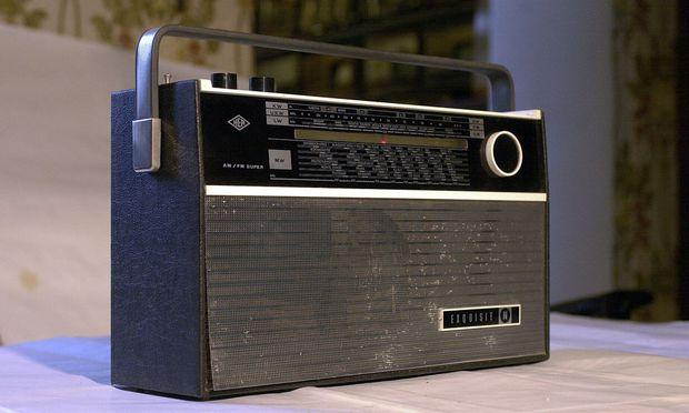 Ringen Radiolizenz Wiener Kinderradio