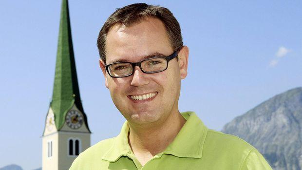 Josef Lettenbichler (Archivbild 2008).