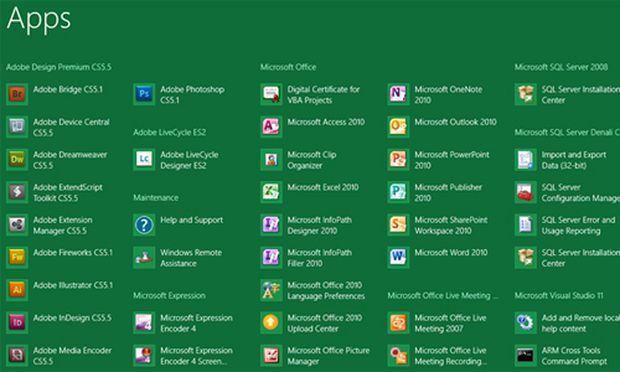 Windows Microsoft reagiert NutzerKritik