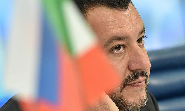 Sorge vor wachsendem Rassismus in Italien