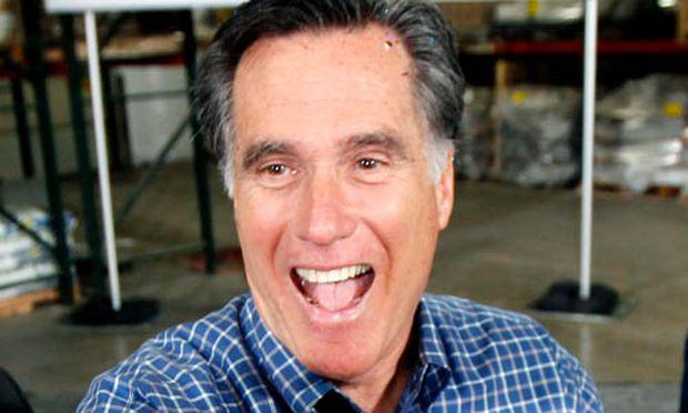 USVorwahlen Romney steht Nevada