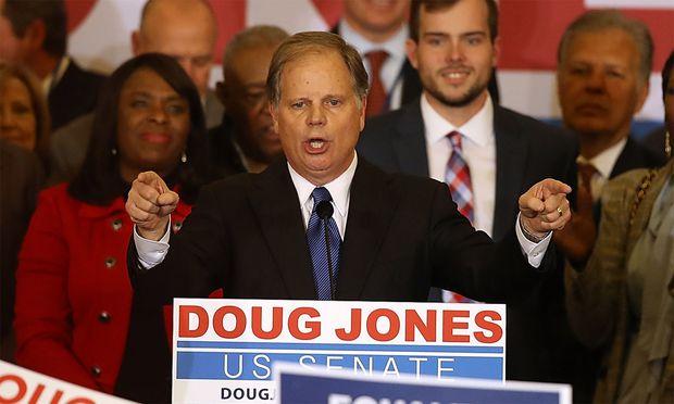 Republikaner zittern: Showdown bei Alabama-Senatswahl