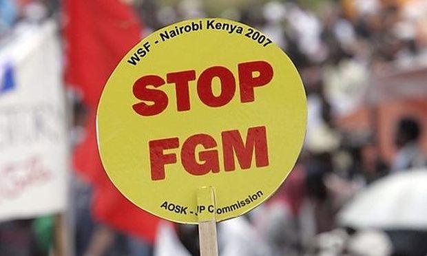 Genitalverstuemmelung Afrika Wien
