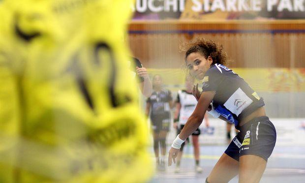 Handball oeHBFrauen verpassten WMPlayoff