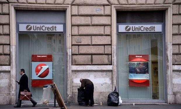 Italienische Aktien sind derzeit nicht die schlechteste Idee – speziell die Unicredit.