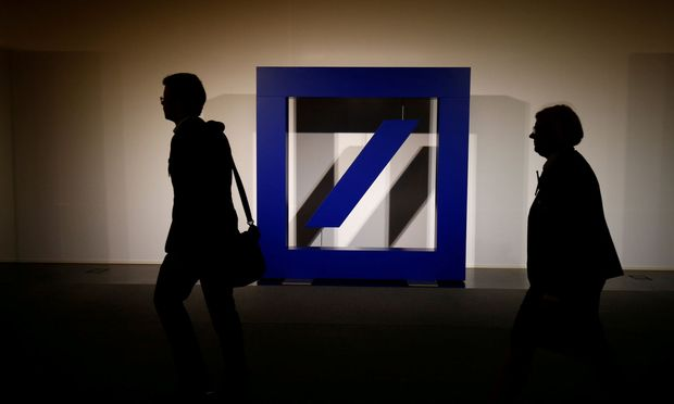 Weitere Millionen-Strafe für die Deutsche Bank