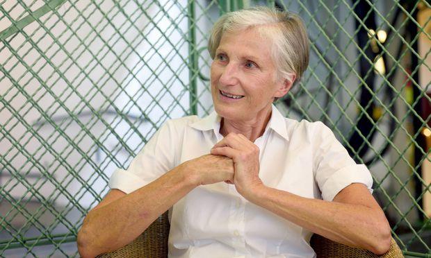 Die Neos wünschen sich die frühere Richterin und Präsidentschaftskandidatin Irmgard Griss als Vorsitzende des Rechnungshof-Ausschusses.
