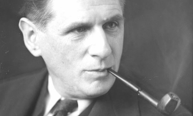 Ein großer Literat, dessen Romane in Vergessenheit geraten sind: Hermann Broch.