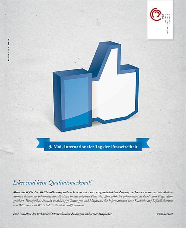 Pressefreiheit Panzer gegen Google