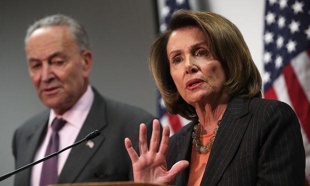 Ausschuss überweist Entwurf von Trumps Steuerpaket an US-Senat