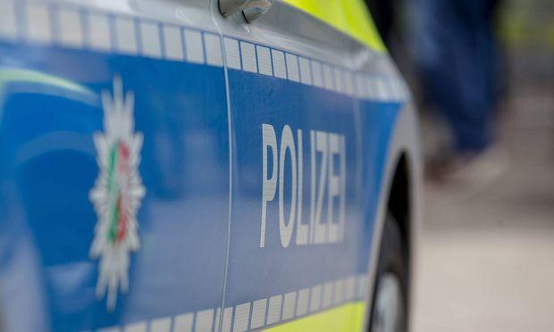Flucht unter Drogen: Polizei liefert sich irre Verfolgungsjagd