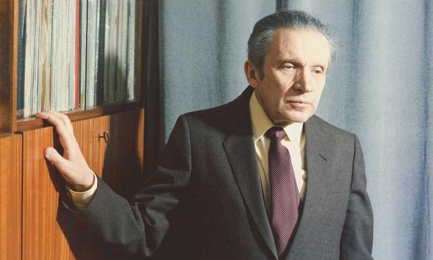 Polnisch-jüdischer Meisterkomponist: Mieczysław Weinberg (1919–1996).
