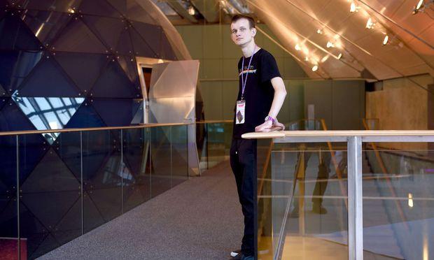 Science-Fiction-Fan Buterin benannte Ethereum nach einem fiktiven Element Ether.