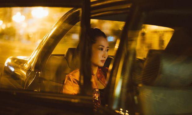 Zhao Tao ist Stammschauspielerin und Lebenspartnerin des Regisseurs.