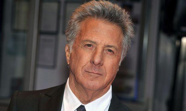Missbrauchsvorwürfe gegen US-Schauspieler Dustin Hoffman