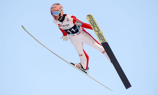 NORWAY-FIS-SKI-JUMPING