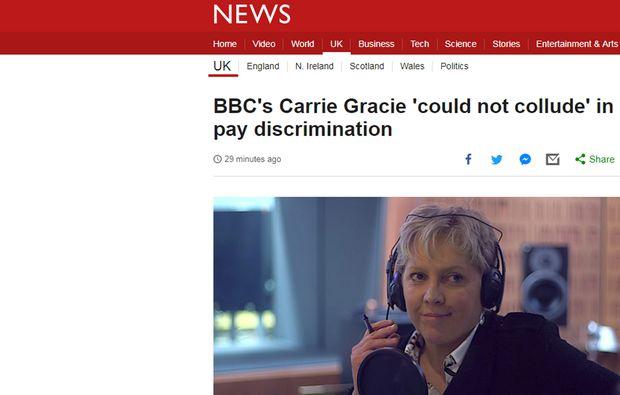 China-Korrespondentin grillt die BBC