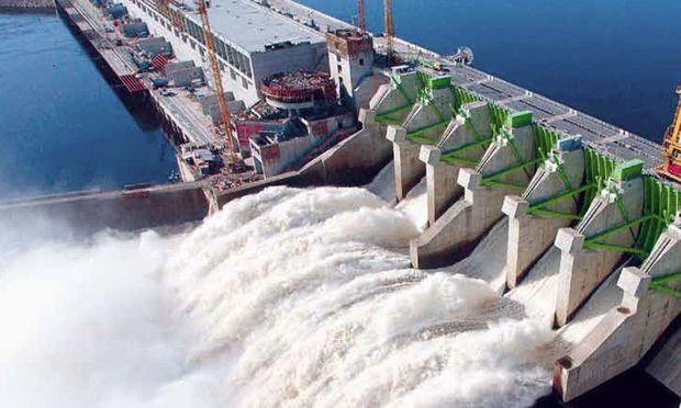 Andritz Hydro erhielt 125MioAuftrag