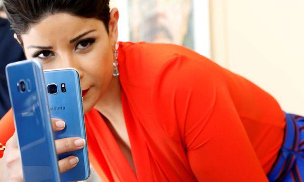 Nach den Problemen mit dem Galaxy Note S7 will Samsung beim neuen Galaxy S8 alles richtig machen.