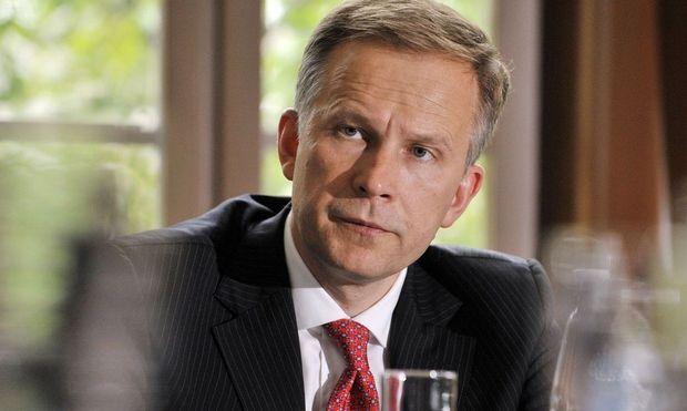 Anti-Korruptionsbehörde nimmt Chef der lettischen Zentralbank fest