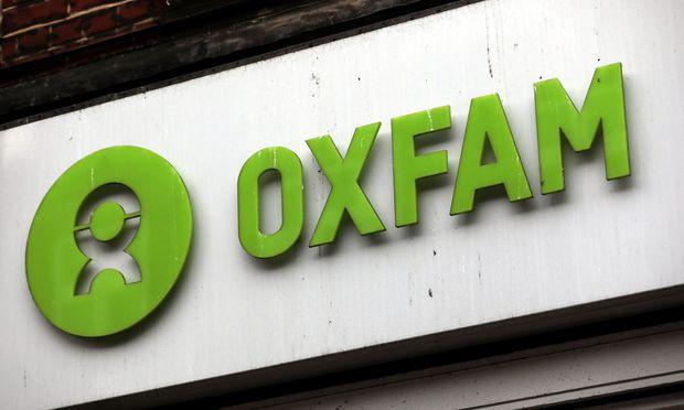 Oxfam veröffentlicht Haiti-Bericht