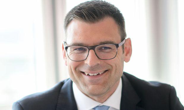 Gunther Reimoser, EY-Chef in Österreich.