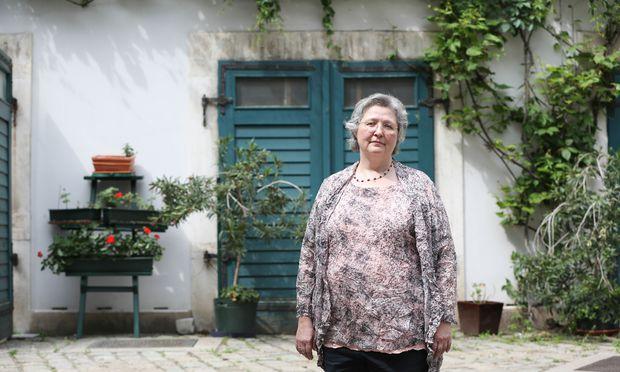 Friederike Dostal