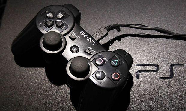 Sonny könnte PlayStation 4 am 20. Februar vorstellen