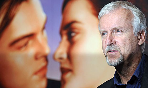 James Cameron 3DKritik PrometheusPlaene