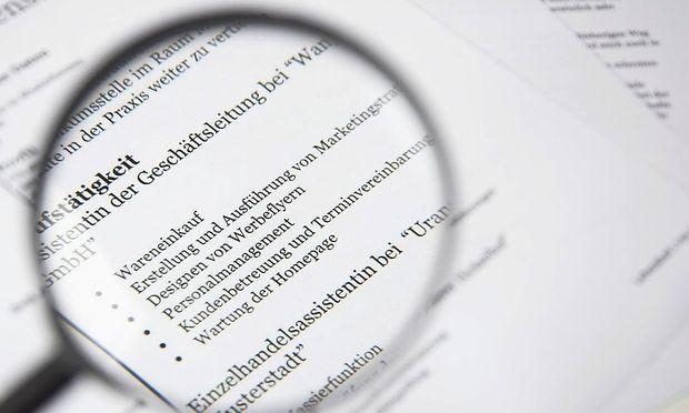 Niedlich Bank Kassierer Job Lebenslauf Probe Zeitgenössisch - Entry ...